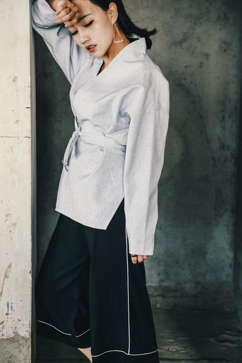 景上名家:值得推荐的原创设计师品牌女装