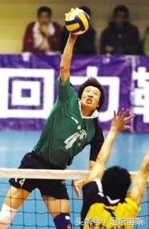 悲剧!中国男排38岁前国手不幸去世 排坛2米巨人曾率江苏队夺冠军