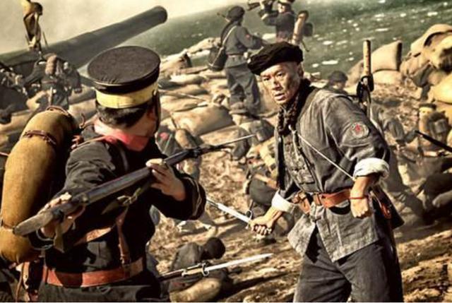 uedbet网址战斗清军伤故4万人,那一齐竟打死了好多日军呢?看后无比喟叹