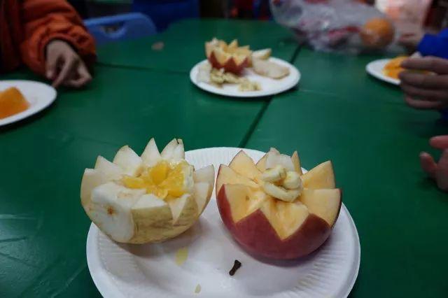【幼儿艺术中心】hi!fruits图片