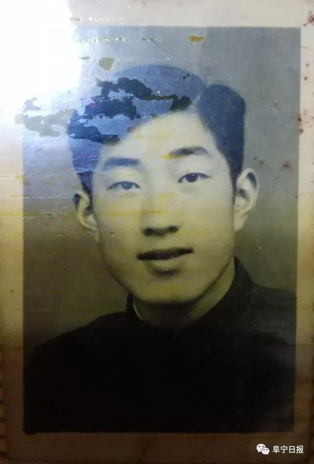 他是参加新中国第一颗原子弹研制的阜宁人
