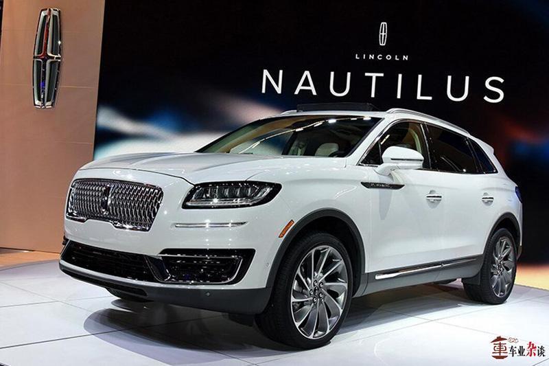 洛杉矶车展看车,这些重磅新车未来将会进入国内市场! - 周磊 - 周磊