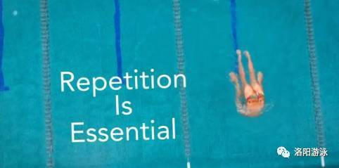 [爬泳教程]怎样让你的游泳练习更正确、高效?看