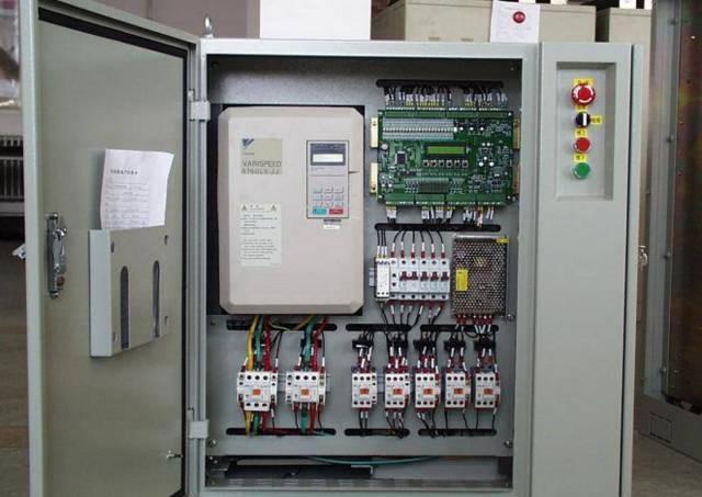 干货| 变频器控制柜设计5大要领,电工必看!