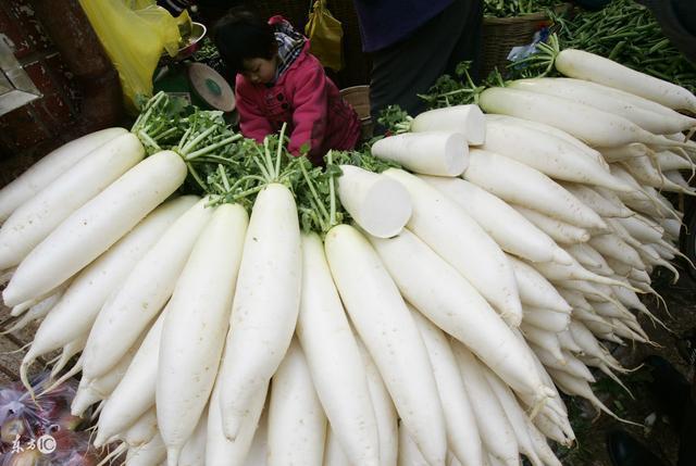 如果女生说,白菜萝卜丁,你就是我的菜怎么回答插图1