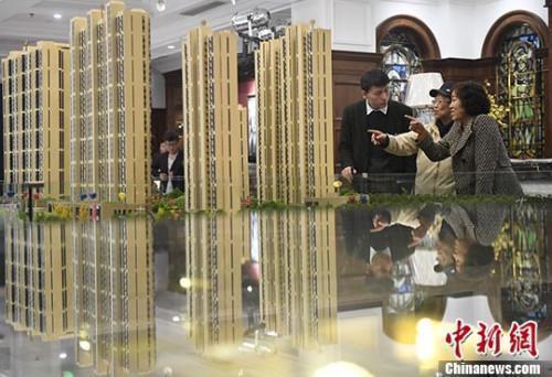 北京市共有产权住房已入市项目38个,房源3.5万待申购