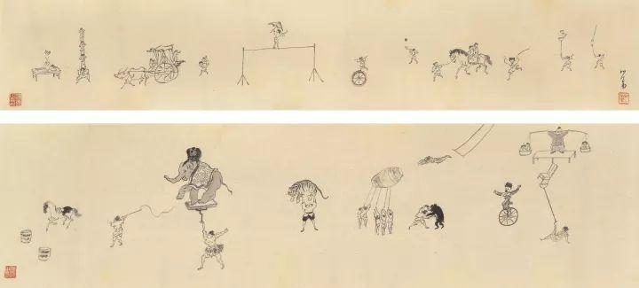 诚轩17秋·中国书画:秋拍首推,书画奏是好玩!图片