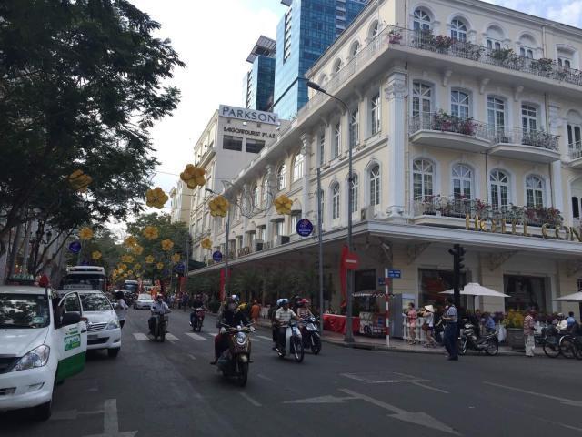 觉得越南危险落后的看过来,其实越南远没有印象中的可怕!