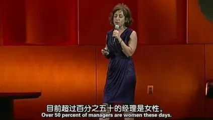 女人崛起,中国才能崛起!