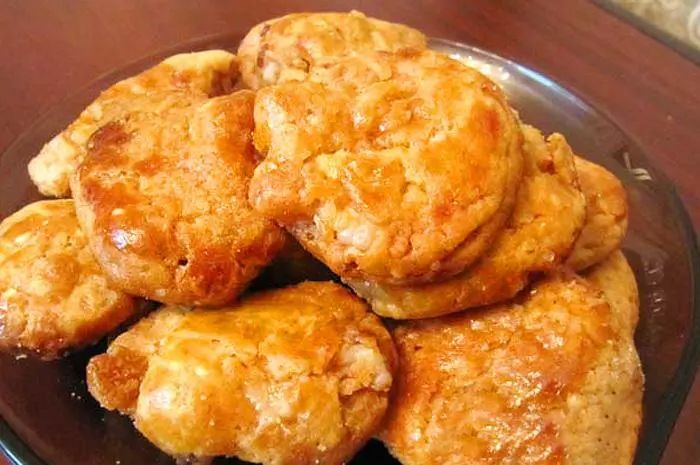 菜心饼将饼,猪肉,青蟹v菜心为馅料鸡仔大闸蟹哪个贵图片