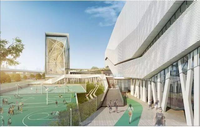 【配套】金沙湖公园,地铁8号线,大剧院…下沙这些大项目明年要开建