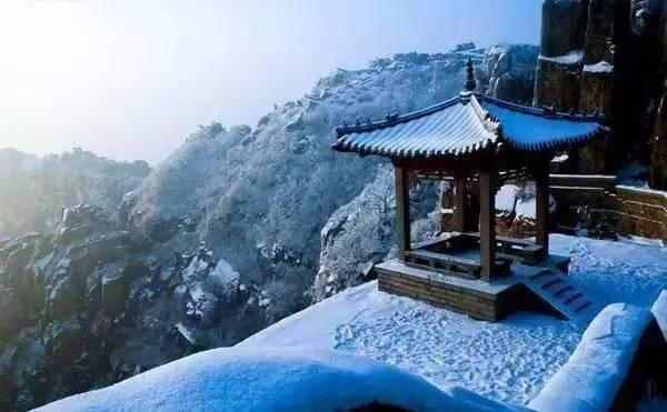 心若无尘,落雪听禅。 - 清 雅 - 清     雅博客