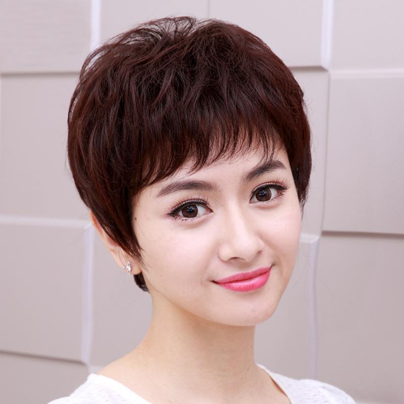 30 50岁女人最适合这几款发型,大气又时尚,让你减龄10岁图片