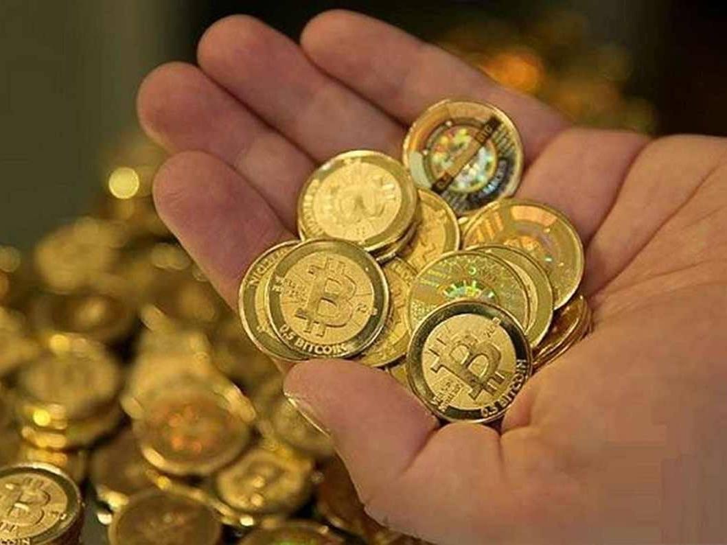 比特币交易价格突破13万元,为什么涨得这么凶?