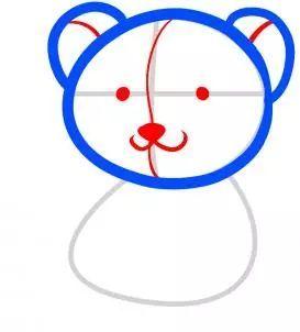 师讯网推荐 幼儿园可爱的简笔画,我已经学会了