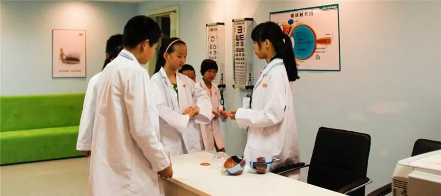 警察 医生 法官 空姐 面包师 福州这个地方可以体验100种职业