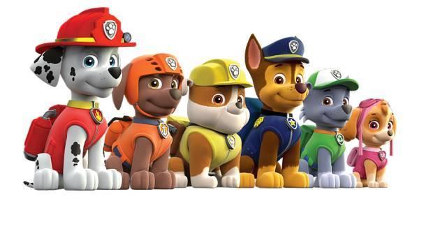 而对于家长来说 这部动画片既可以给孩子们普及关于 消防,交通,航空图片