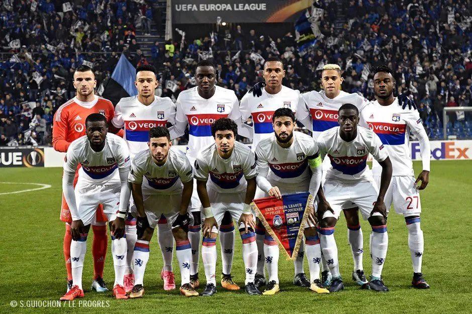 亚特兰大1-0里昂:小组赛遗憾收尾......