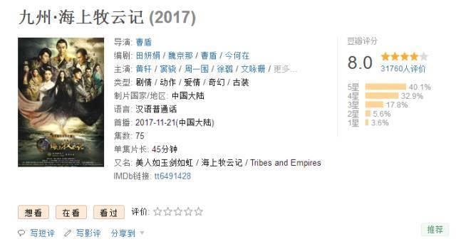"""豆瓣8.2分!中国版""""权利的游戏""""取景地曝光!就在南京!"""