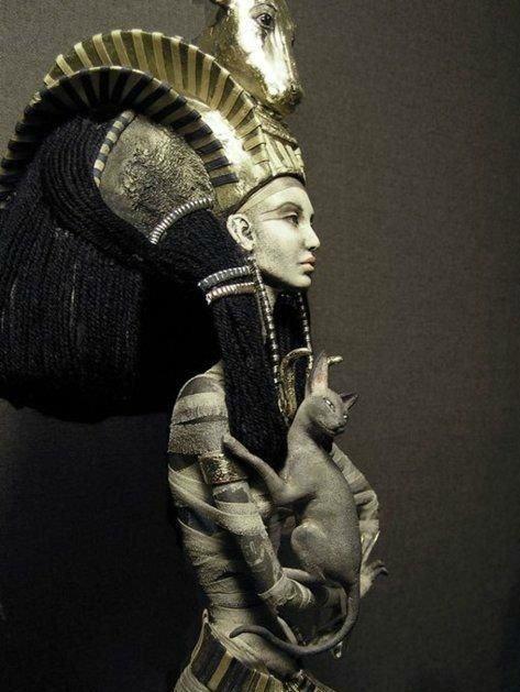 文物介绍——大英博物馆的