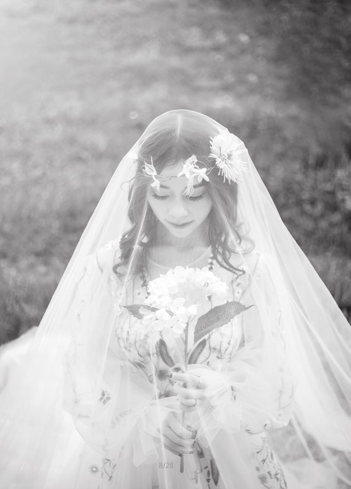 拍婚纱好的_婚纱摄影外景那里拍好