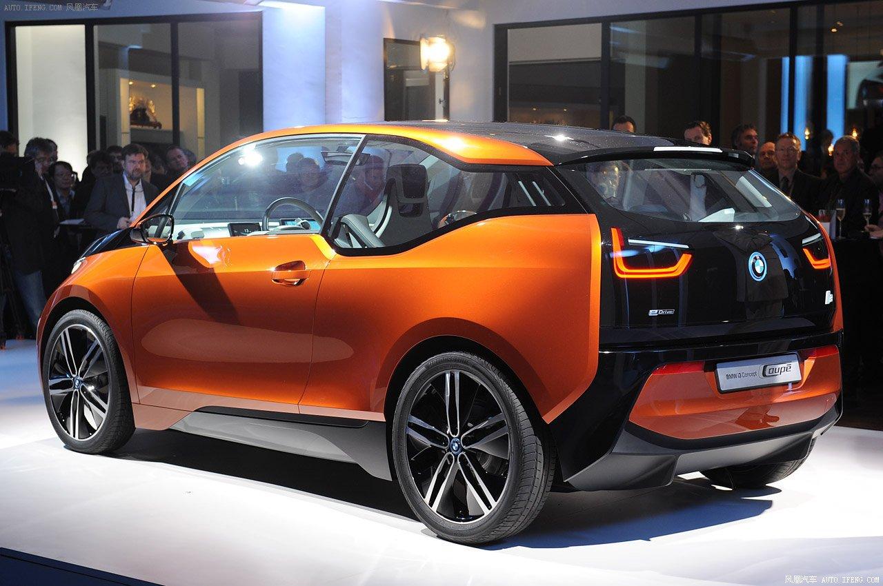 公司观察│2025年新能源汽车销量占比15-25%。宝马布局了整个产业链,煽动了万亿美元的市场
