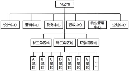 某大型房地产公司组织结构优化项目纪实图片
