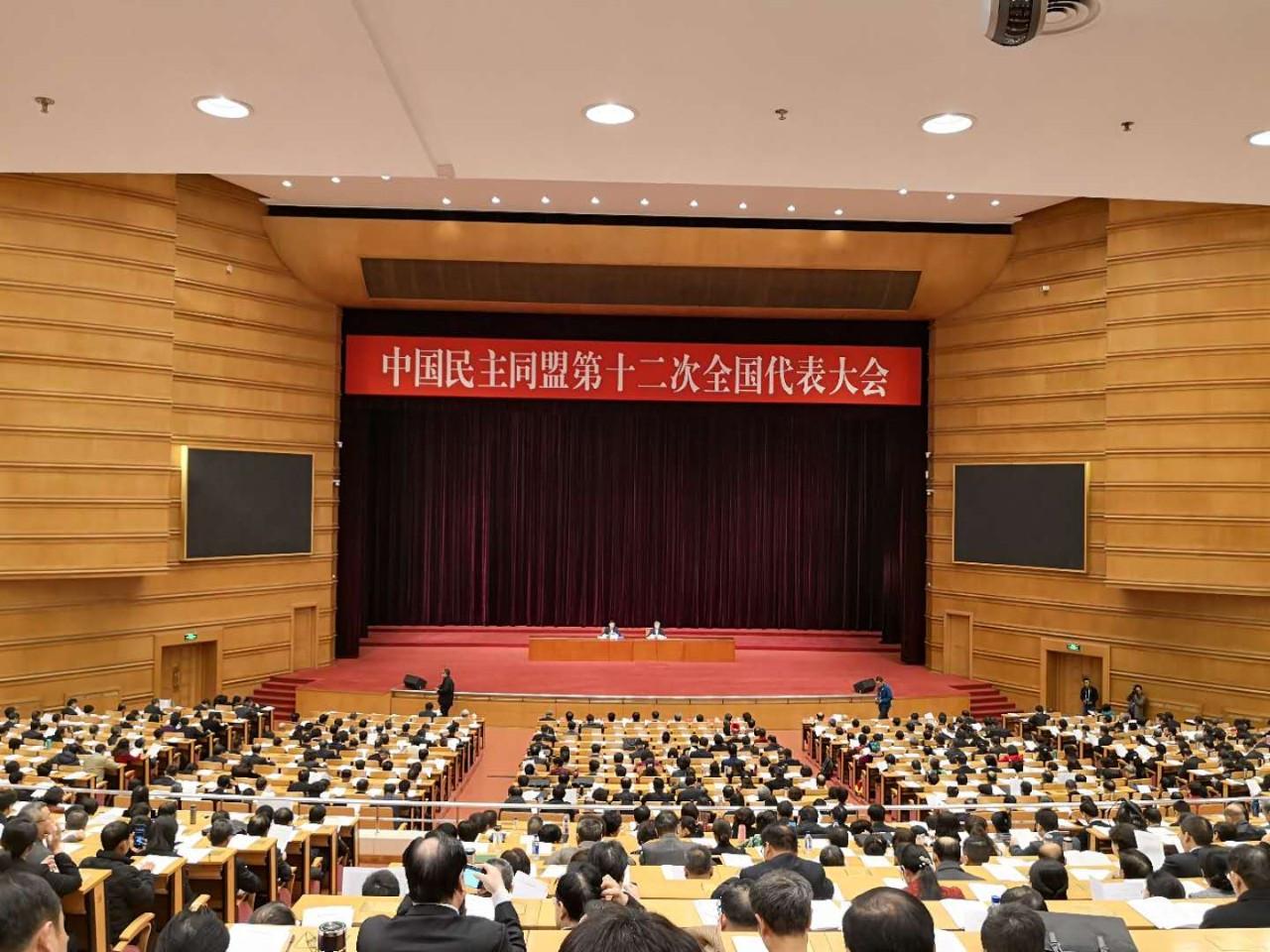 俞敏洪:教育资源应惠及每一个拥有教育权利的人