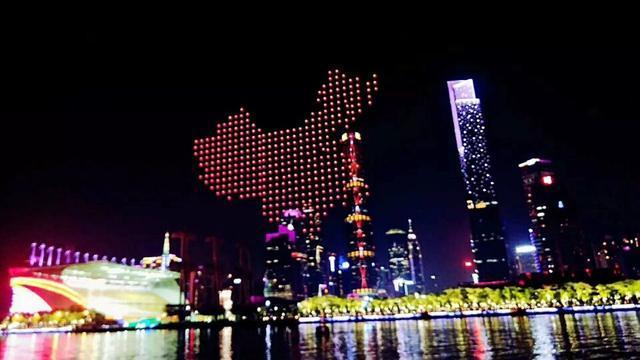 财富论坛期间,广州发生什么啦?来看看就知道啦!