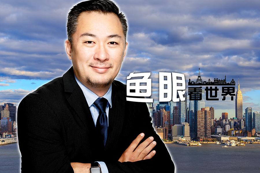 香港马会开奖结果论坛:鱼眼看世界_美国创业之路-打造华人音乐的梦想基地