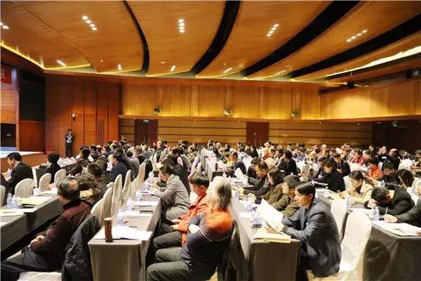 民革中央画院第三次代表会议在京召开