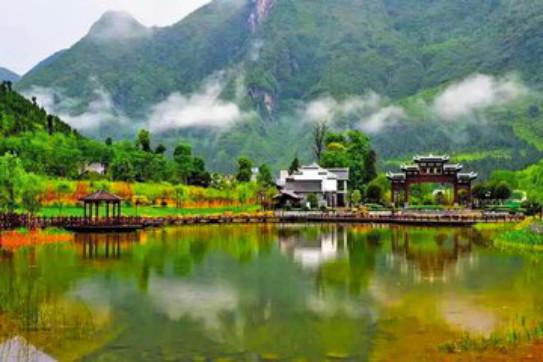 乡村旅游规划怎么做?图片
