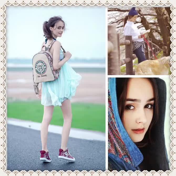 模特介绍――雅星摄影工作室_搜狐娱乐_搜狐网