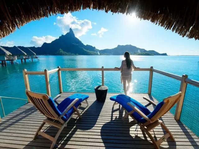 一生必去的50个世界旅行地,别等到老了再说遗憾……