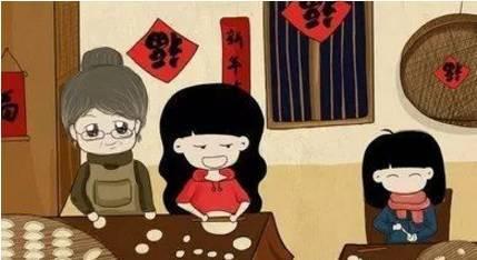 大手捏小手,小手捏面团,新百汇亲子饺子赛开始报名啦!图片