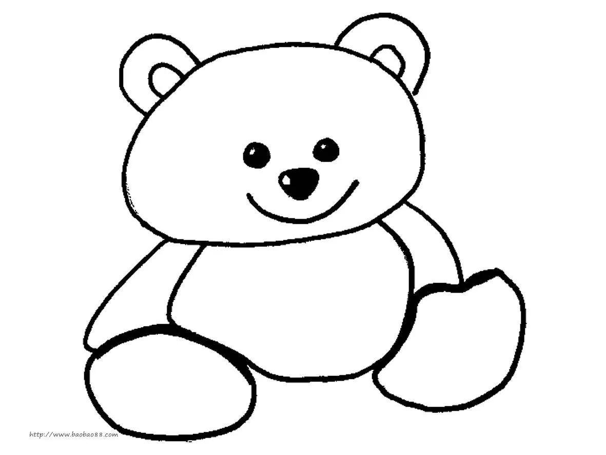 图]小动物的简笔画图片大全卡通卡通小动物简笔画图片小动物简笔画