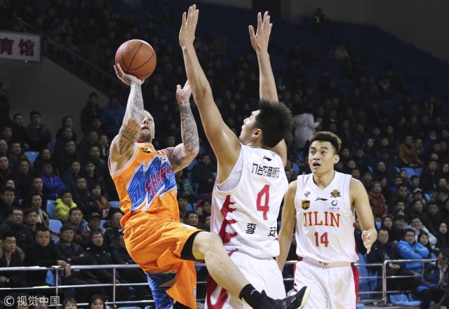 险!终结4连败!但上海男篮还算强队吗?