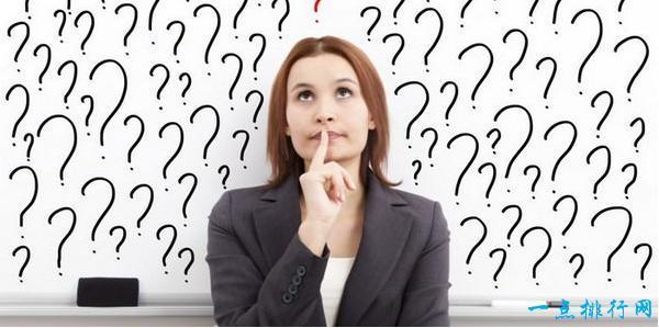 你有男人最讨厌女人的10种行为吗?