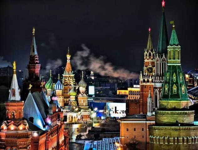 福州人坐火车去俄罗斯!127小时历经3个国家,这趟跨越时区的列车美爆了