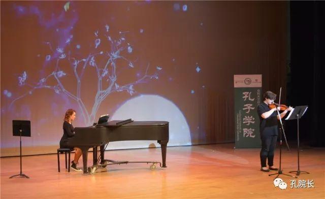 钢琴和小提琴协奏曲,令人怜爱;中学生和大学生的钢琴独奏歌剧《白毛女