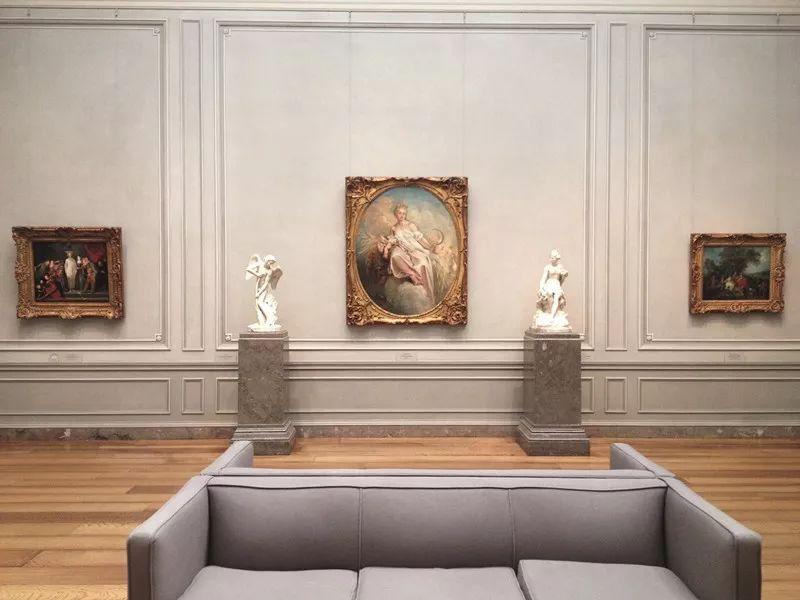 华盛顿特区,博物馆是一种生活方式