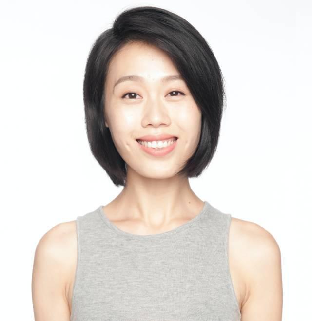 模特导演张华多少岁