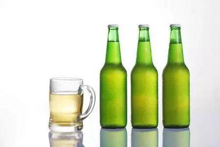 啤酒瓶子手工制作花盆