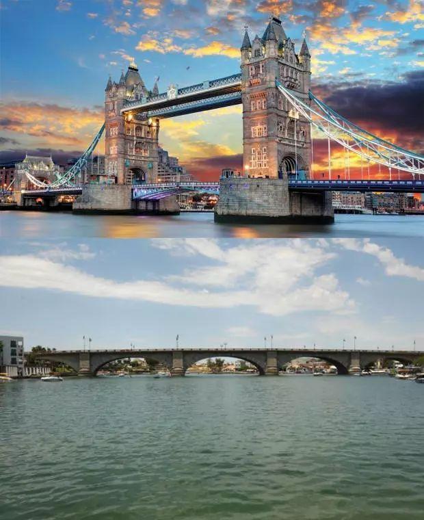 看完丘吉尔救伦敦,该跟着帕丁顿熊游伦敦啦!