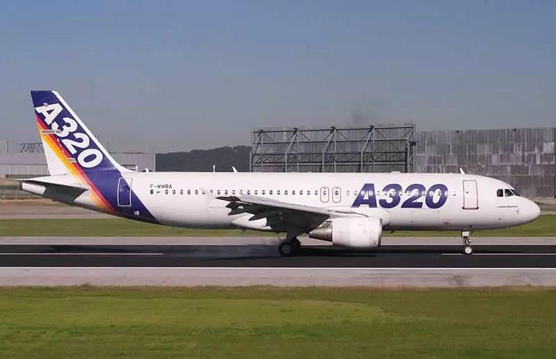 空客 A320 电传飞控系统架构介绍