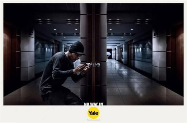 不要以为你智商高 这些广告内涵你看得懂吗?