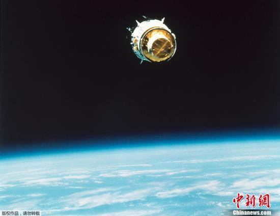 全球首次:日本确认地球水分扩散至24万公里外太空