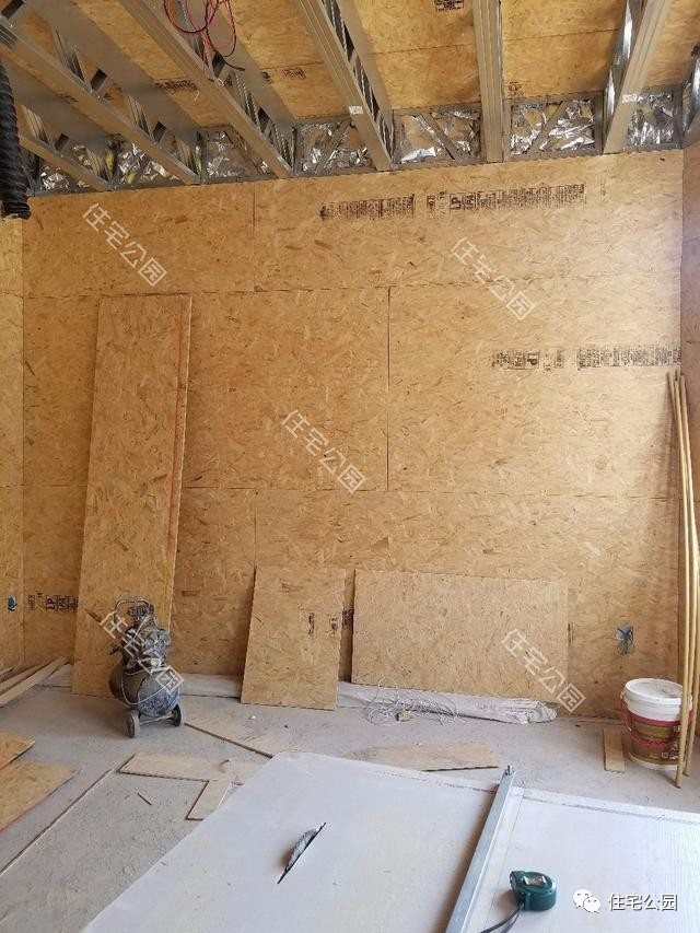 v效果玻璃棉;玻璃棉的普通效果远超于其它背景,室内外温差比保温颜色要欧式房子建材墙搭配什么黑色图片