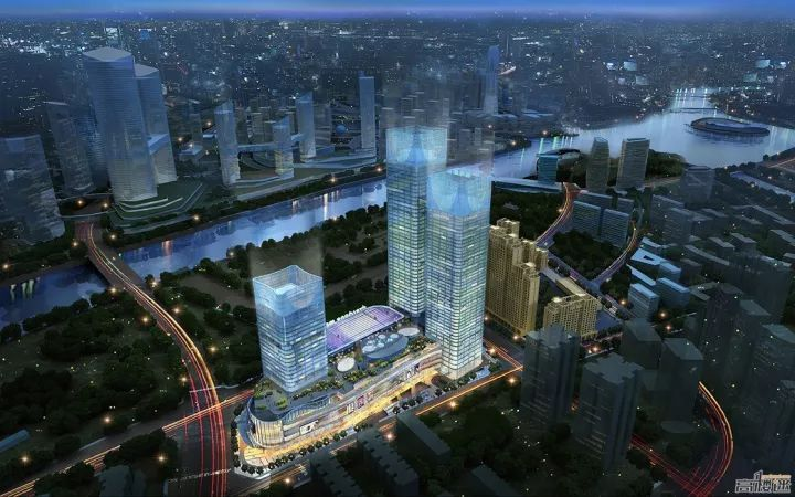 通州核心地段住宅项目获批,多家五星级酒店入驻!