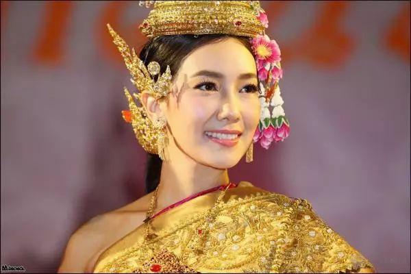 泰国高圆圆——女星noon或将息影图片
